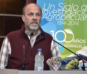 Jorge Urioste (UdelaR, Uruguay)