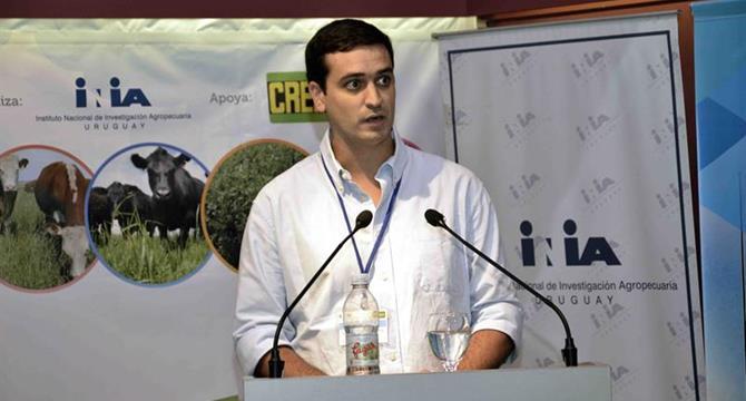 Juan Clariget - INIA