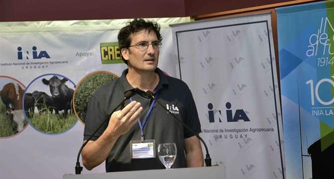 Fernando Lattanzi - INIA