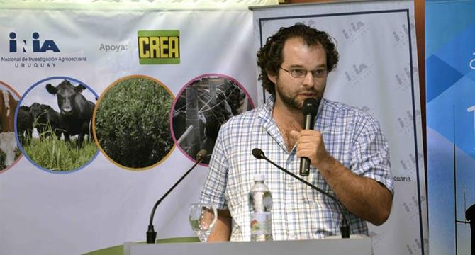 Gonzalo Ducós - FUCREA