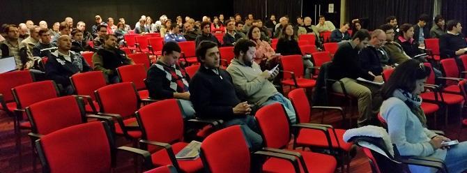 Portal inia 2 simposio regional de viveros c tricos bajo for Viveros en salto